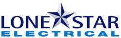 Lonestar Electrical Logo